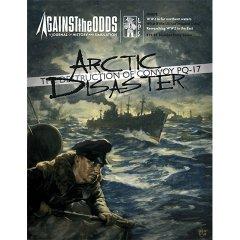 AtO47- Arctic Disaster(PQ-17船団の悲劇)