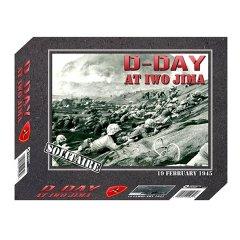 硫黄島上陸作戦(D-Day at Iwo Jima)