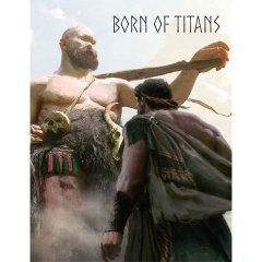ティタン神族の誕生(Born of Titans)