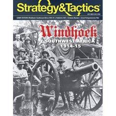 ウィントフック: 第一次大戦のアフリカ戦線(Windhoek)