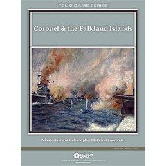 コロネル&フォークランド諸島(Coronel & the Falkland Islands)