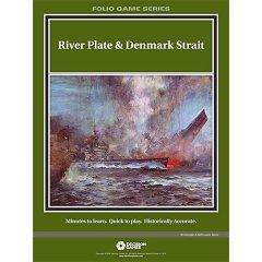 ラプラタ沖&デンマーク海峡(River Plate & Denmark Strait)