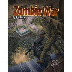 ゾンビ・ウォー(Zombie War)
