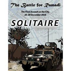 ラマディの戦い(The Battle for Ramadi)
