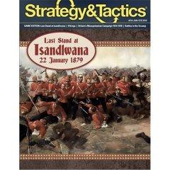 イサンドルワナの戦い(Last Stand: Isandlwana)