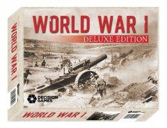 第一次世界大戦DX(World War I DX)