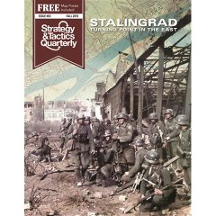 スターリングラード(Stalingrad: Turning Point in the East)