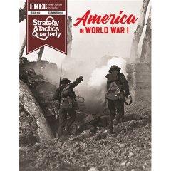 第一次大戦の米軍(America in World War I)