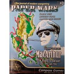 マッカーサー(MacArthur: The Road To Bataan)