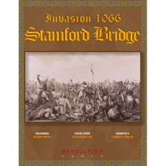 スタンフォード・ブリッジの戦い(Invasion 1066: Stanford Bridge)