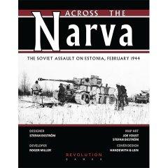 ナルヴァの戦い(Across the Narwa)