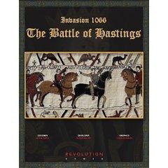 ヘイスティングズの戦い(The Battle of Hastings)