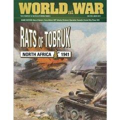 トブルクのねずみ(The Rats of Tobruk)