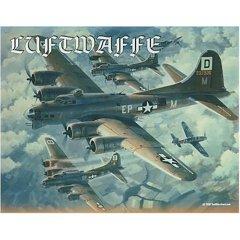 ルフトヴァッフェ(Luftwaffe)ボックス版