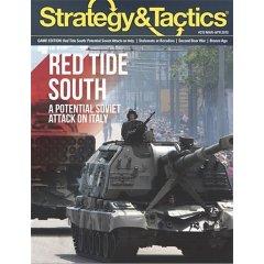 レッド・タイド・サウス(Red Tide South)