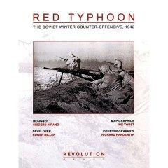 レッド・タイフーン(Red Typhoon)