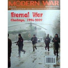チェチェン戦争(Chechnya)
