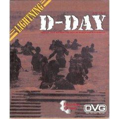 ライトニング: Dデイ(Lightning: D-Day)