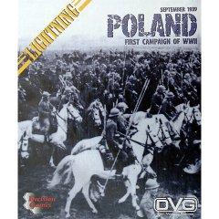 ライトニング: ポーランド(Lightning: Poland)