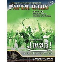 PW91- Jihad!(ジハード!)