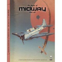 ミッドウェー海戦(The Battle of Midway)
