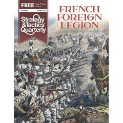 フランス外人部隊(French Foreign Legion)
