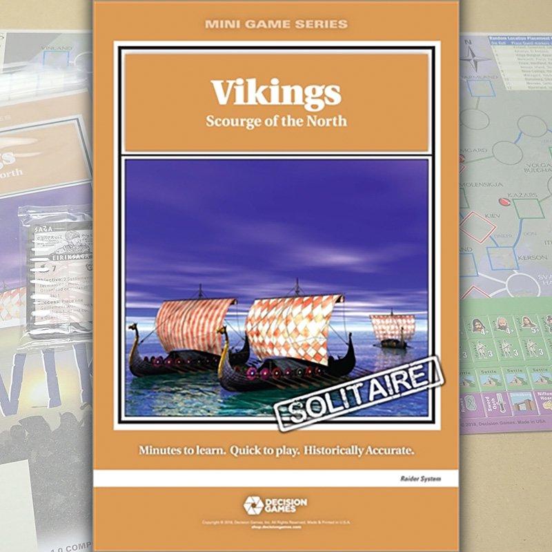 ヴァイキング (Vikings)