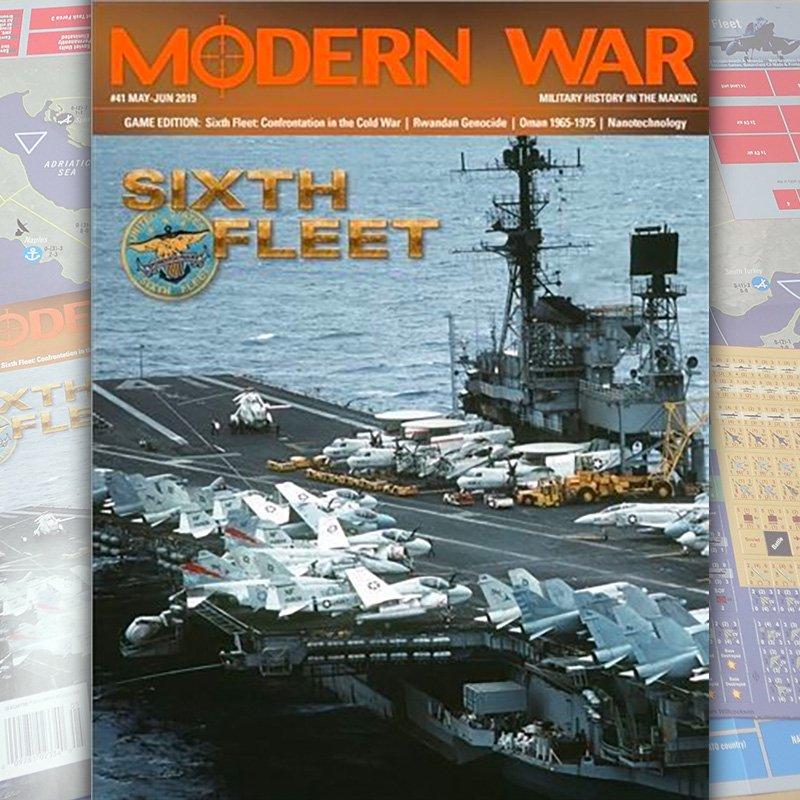 第6艦隊(Sixth Fleet)