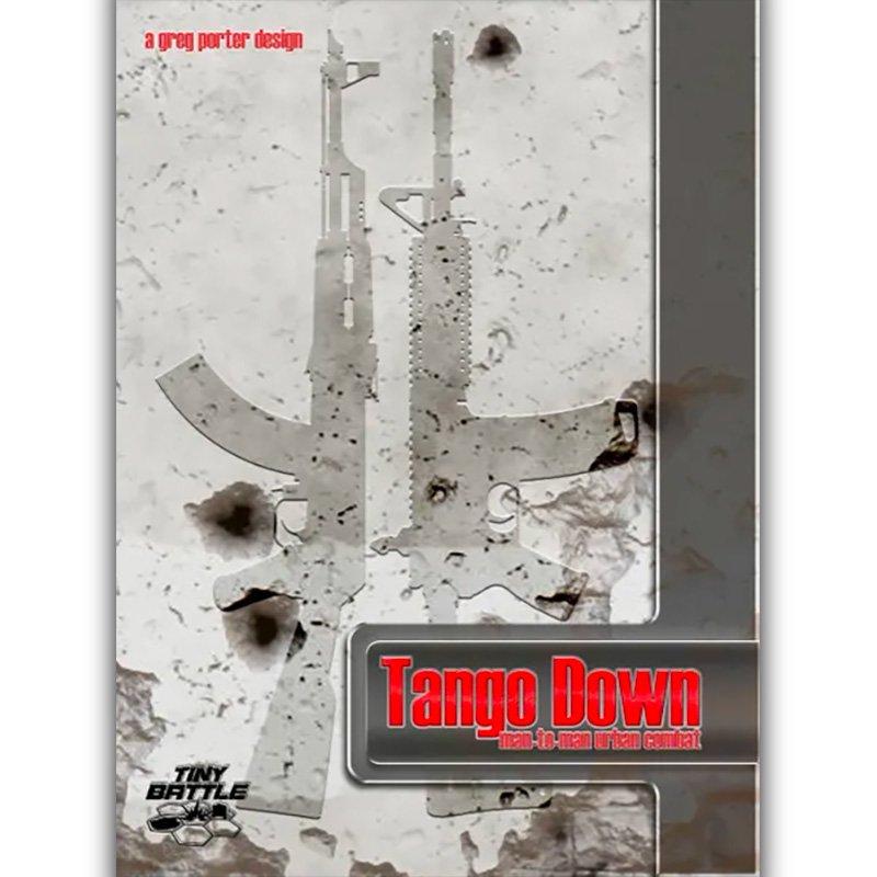 タンゴ・ダウン!(Tango Down!)