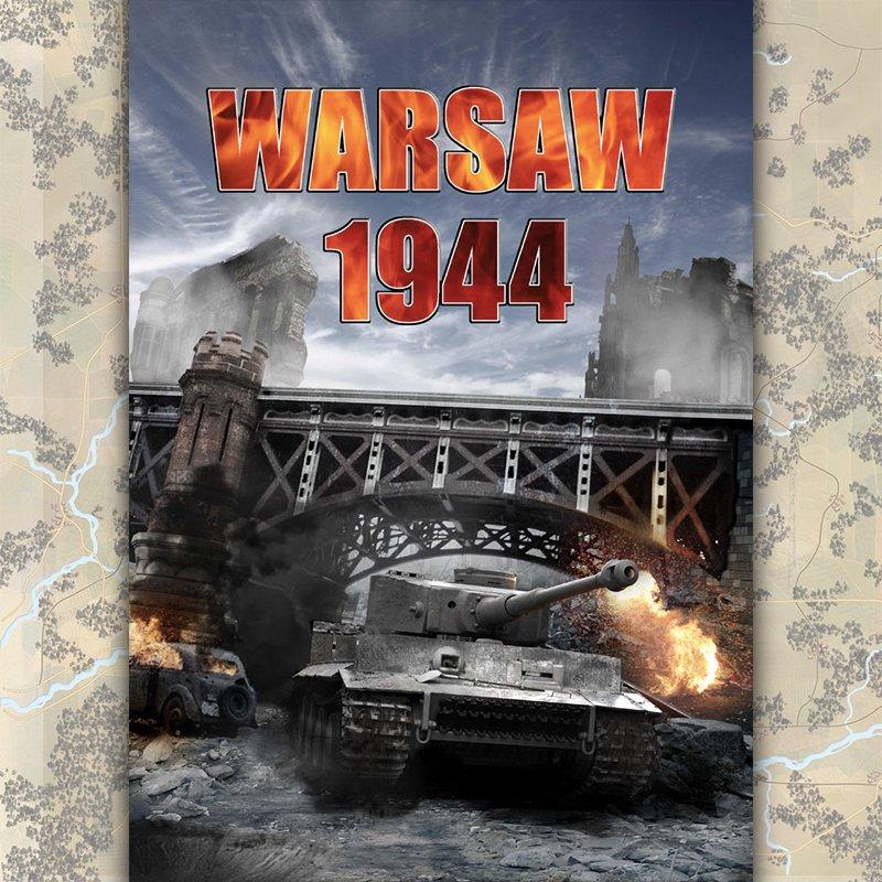 ワルシャワ1944(Warsaw 1944)