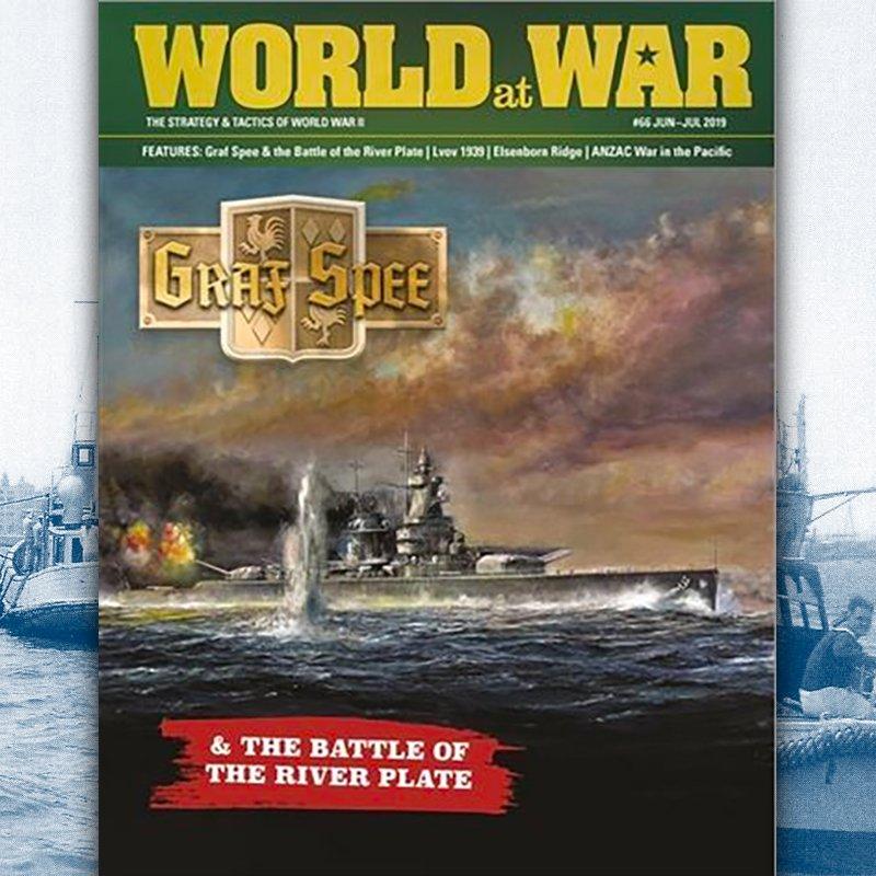 グラーフ・シュペー(Cruise of the Graf Spee)