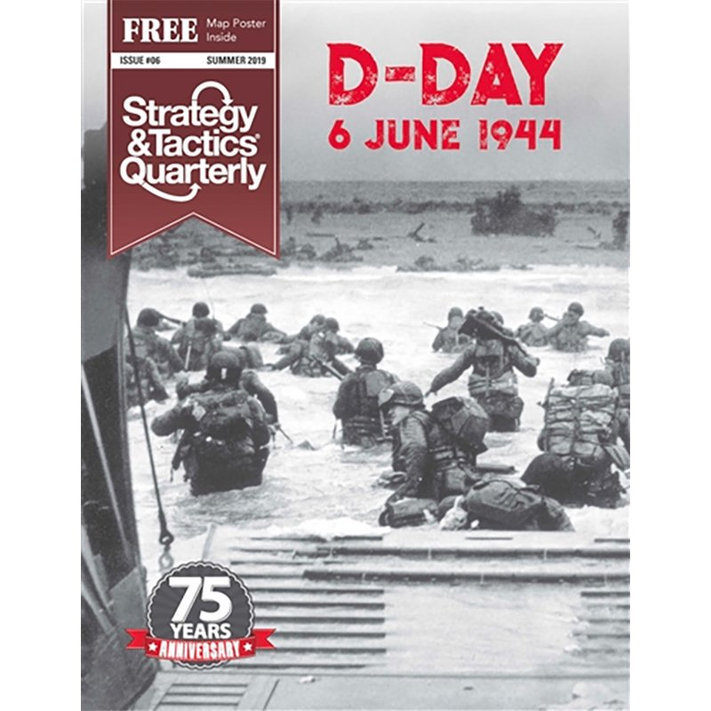 Dデイ(D-Day: 6 June 1944)