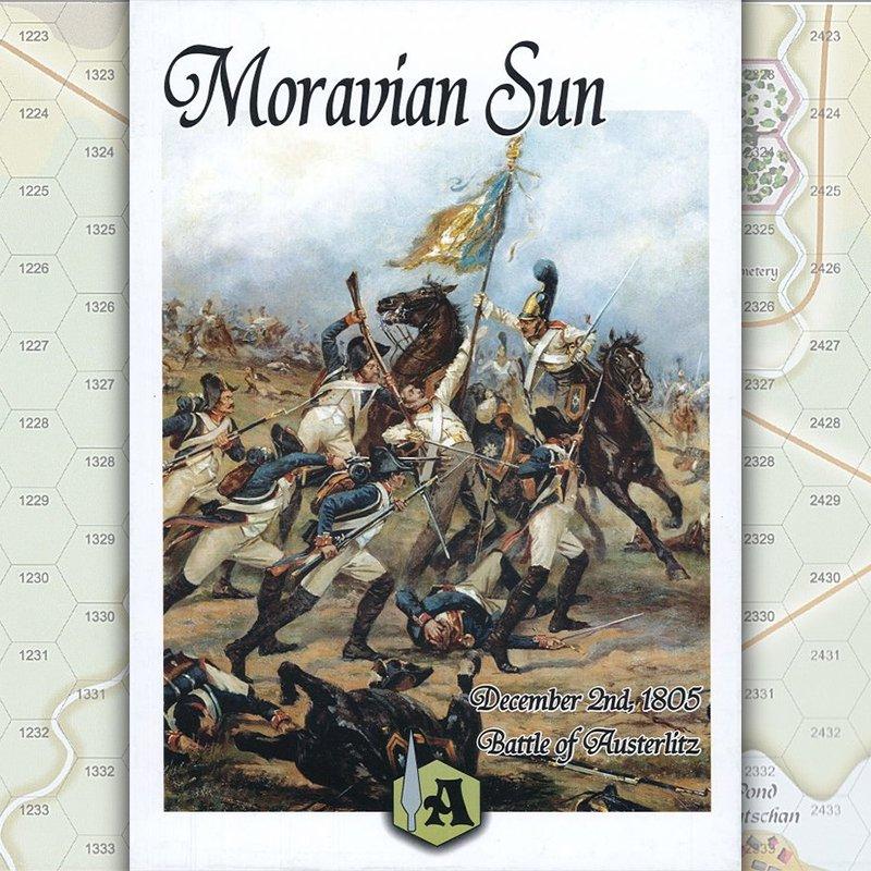 モラヴィアン・サン: アウステルリッツの戦い(Moravian Sun)