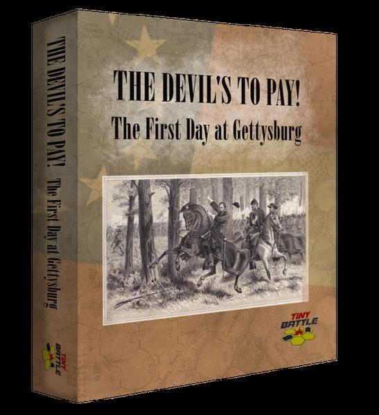 デヴィルズ・トゥ・ペイ( The Devil's to Pay!)