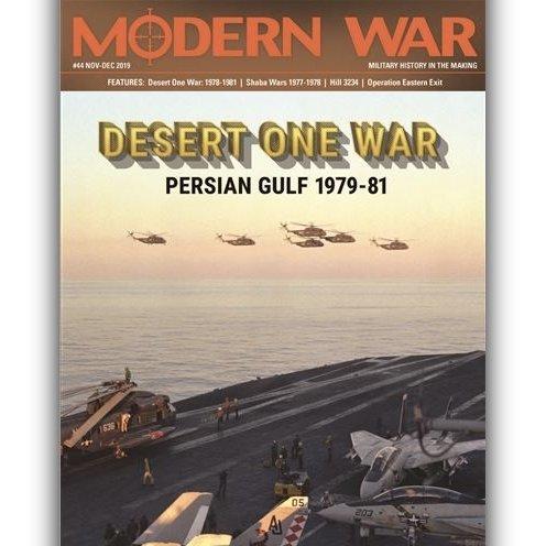 デザート・ワン・ウォー(Desert One War)