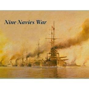 ナイン・ネイビーズ・ウォー(Nine Navies War)