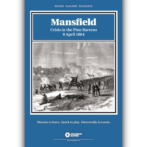 マンスフィールド(Mansfield)