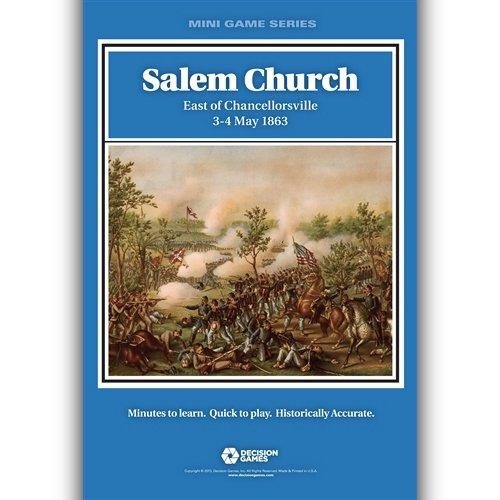 サレム・チャーチ(Salem Church)