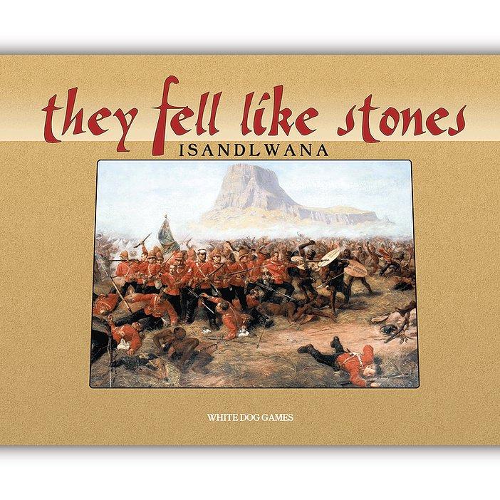 イサンドルワナの戦い(They Fell Like Stones: Isandlwana)