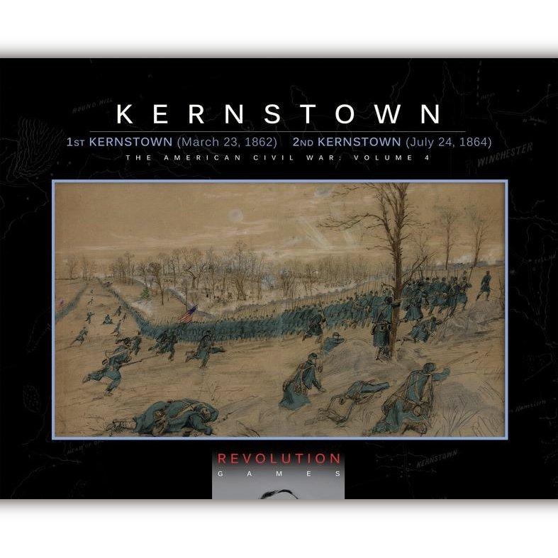 カーンズタウンの戦い(Kernstown)