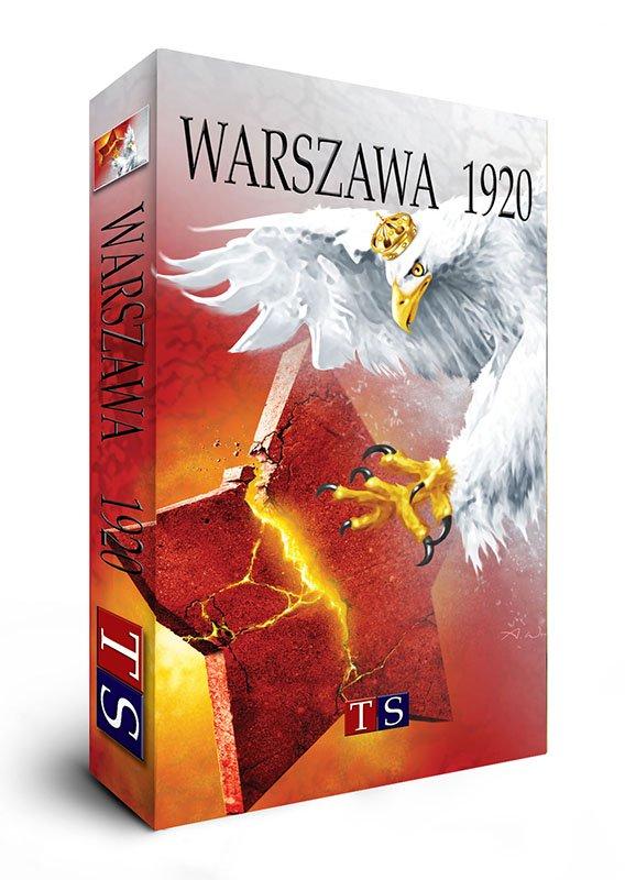ワルシャワ1920(Warszawa 1920)