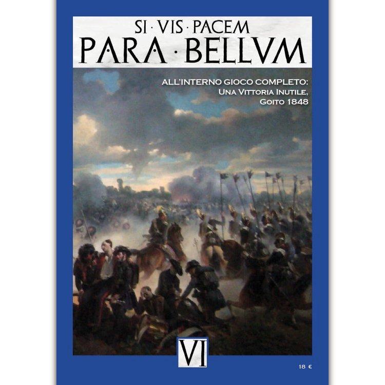 イタリア統一戦争: ゴイトの戦い(Una Vittoria Inutile)