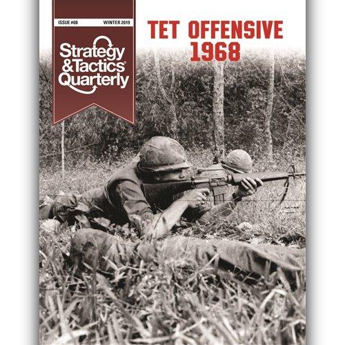 テト攻勢(Tet Offensive)