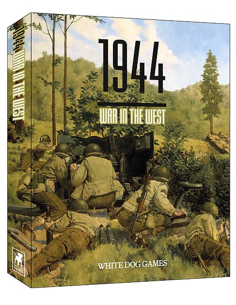 1944(1944: War in the West)