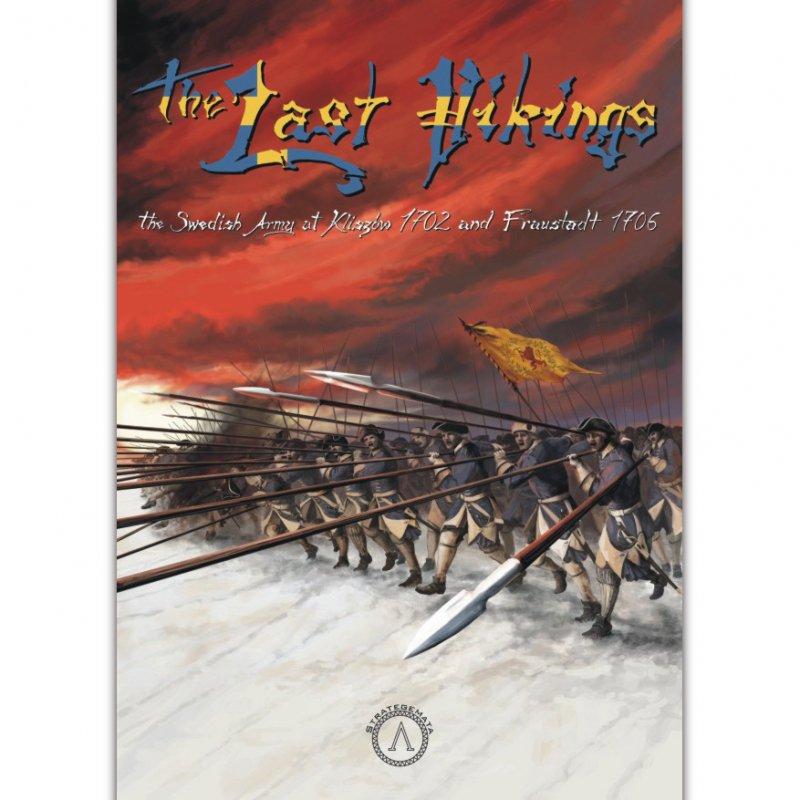 ラスト・ヴァイキング(The Last Vikings)