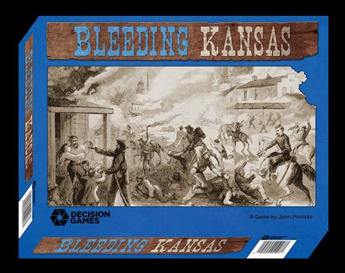 ブリーディング・カンザス(Bleeding Kansas)