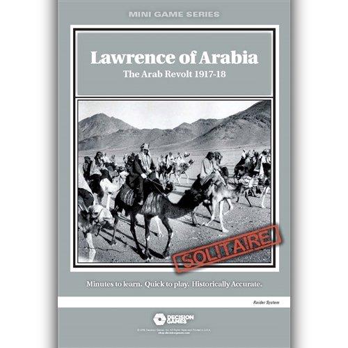 Lawrence of Arabia(アラビアのロレンス)