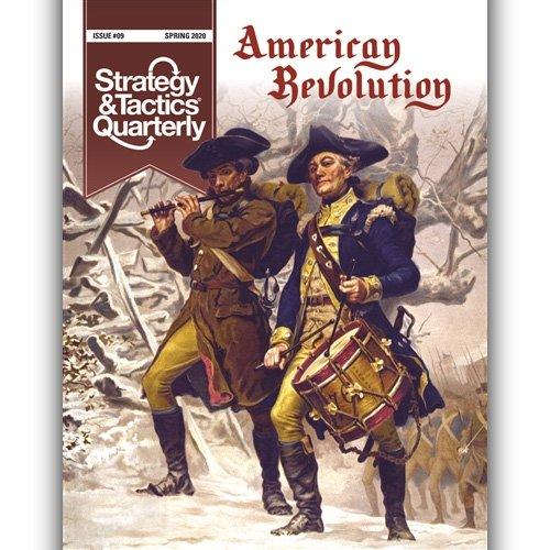 American Revolution(アメリカ独立戦争)