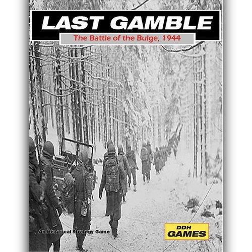 Last Gamble(ラスト・ギャンブル)
