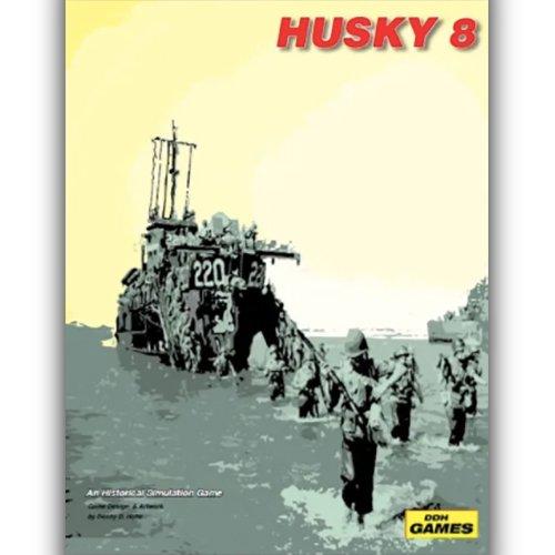 Husky 8(ハスキー作戦)